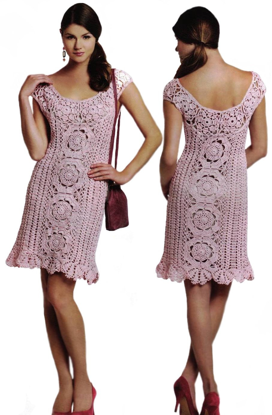 Sexy Crochet Dress Awesome Crochet Dress Pattern Crochet Dress Pattern Crochet Of Awesome 45 Pictures Sexy Crochet Dress