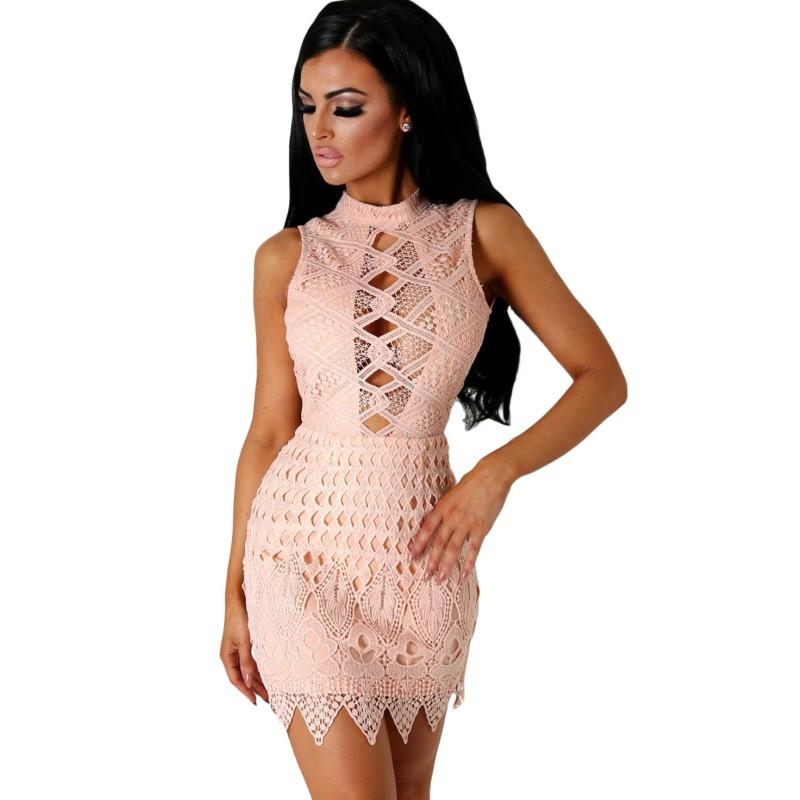 Sexy Crochet Dress Fresh Crochet Clothing Patterns Promotion Shop for Promotional Of Awesome 45 Pictures Sexy Crochet Dress