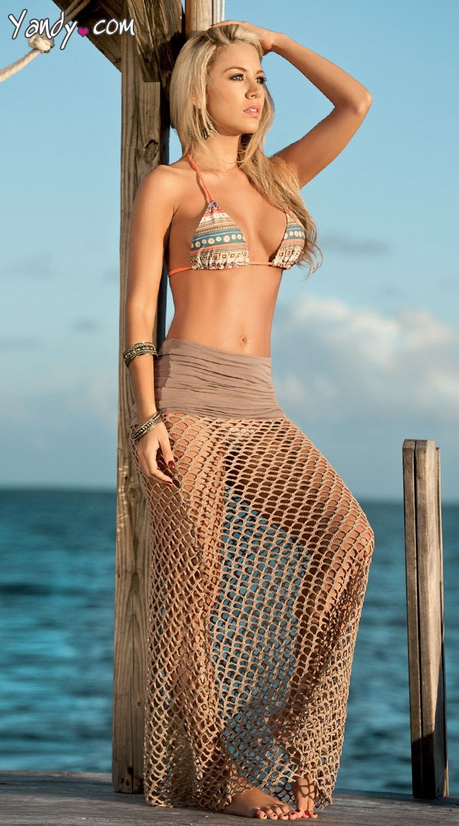 Pamatami blog Summer Style Hot and y Crochet Inspirations