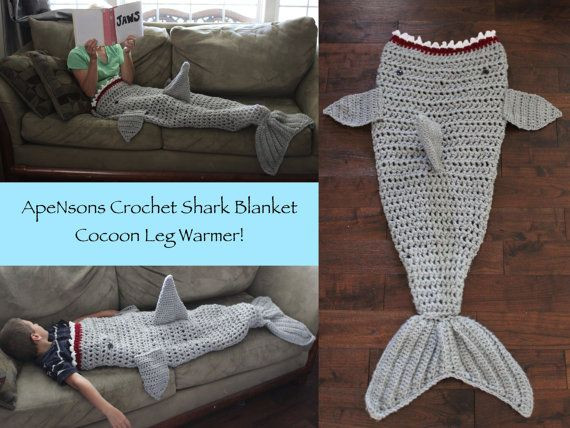 Shark Blanket Pattern Elegant Apensons Crochet Shark Blanket Of New 46 Pics Shark Blanket Pattern