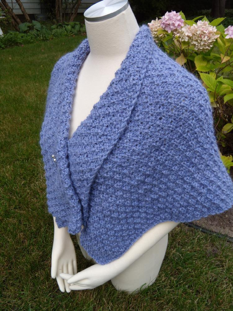 Shawl Knitting Patterns Lovely Alpaca Shoulder Shawl Knitting Pattern by Terry Ross Of New 43 Images Shawl Knitting Patterns