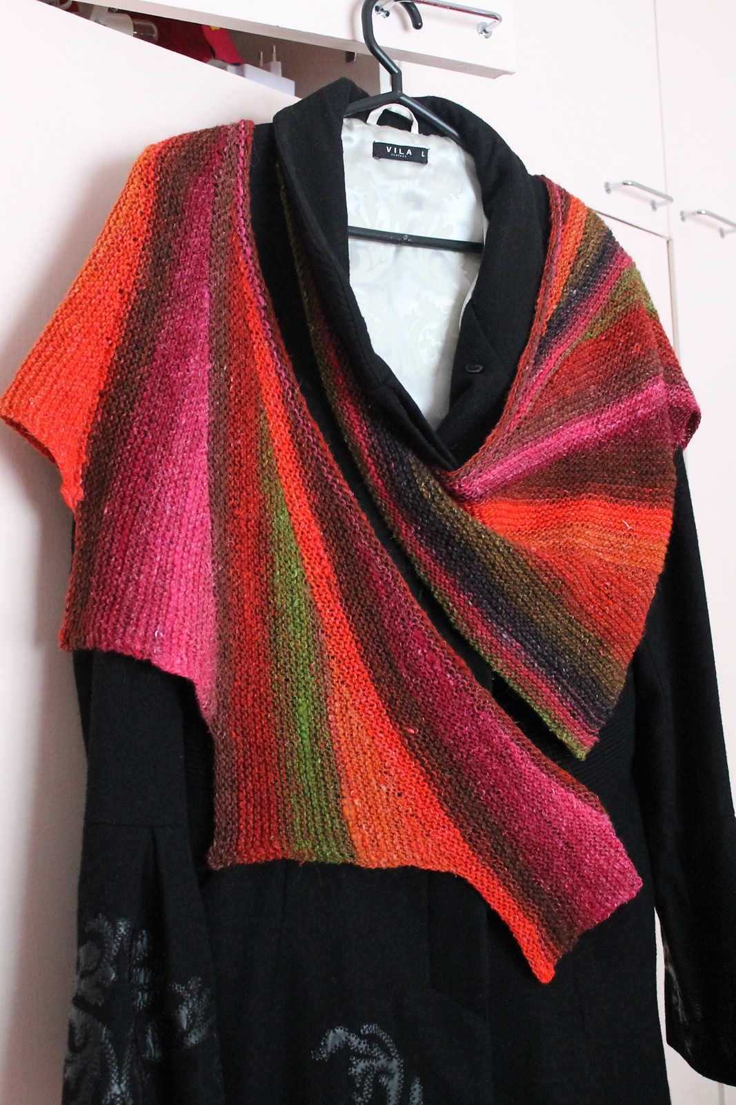 Shawl Patterns Luxury Bits and Pieces Wingspan Knitalong Of Luxury 45 Images Shawl Patterns
