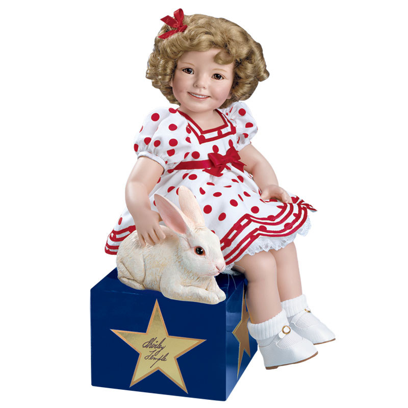 """Shirley Temple Doll Value Awesome Shirley Temple """"stand Up and Cheer"""" Doll by Susan Wakeen Of Amazing 43 Pics Shirley Temple Doll Value"""