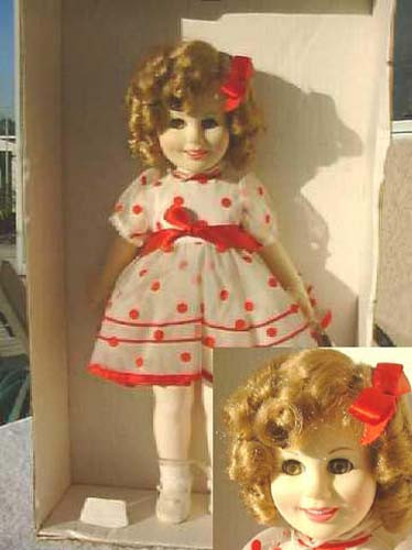 """Shirley Temple Doll Value Beautiful 16"""" Vinyl Shirley Temple Dolls 1984 Cbs or Similar Of Amazing 43 Pics Shirley Temple Doll Value"""