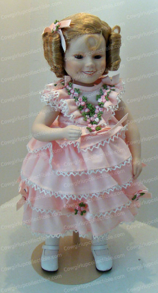 Shirley Temple Doll Value Beautiful Porcelain Little Rebel Shirley Temple Doll 1987 Danbury Of Amazing 43 Pics Shirley Temple Doll Value