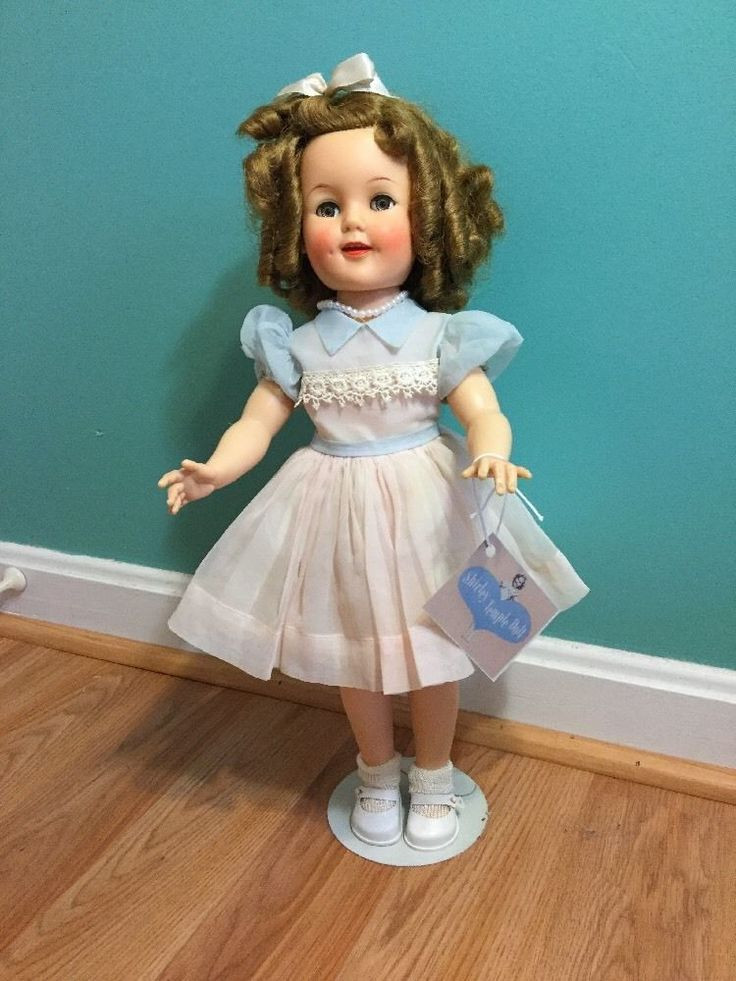 Shirley Temple Doll Value Lovely 17 Best Images About Dolls Shirley Temple On Pinterest Of Amazing 43 Pics Shirley Temple Doll Value