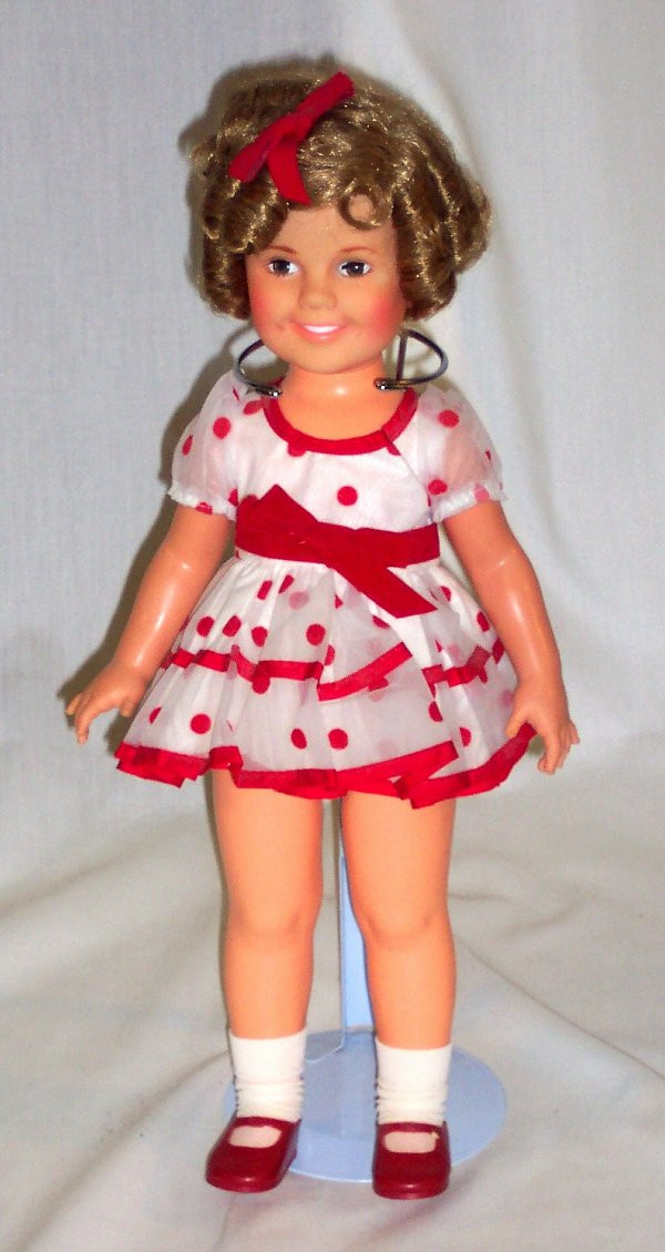 Shirley Temple Doll Value Lovely 36 1974 Shirley Temple Doll Lot 36 Of Amazing 43 Pics Shirley Temple Doll Value