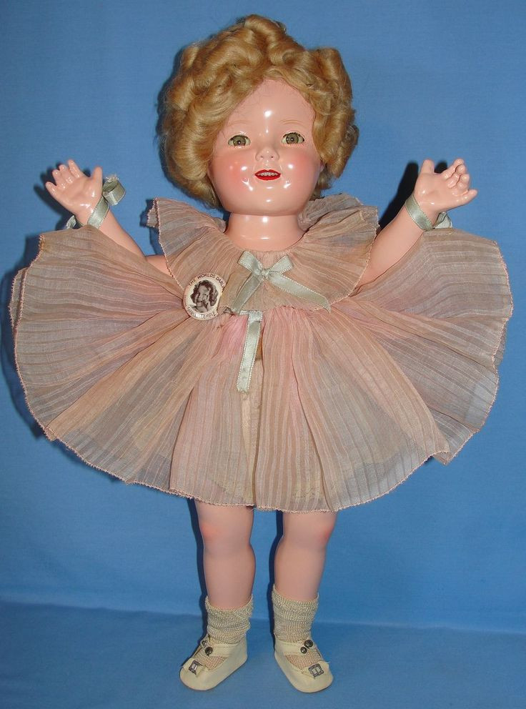 Shirley Temple Doll Value Luxury 165 Best Schirley Temple Poppen Images On Pinterest Of Amazing 43 Pics Shirley Temple Doll Value