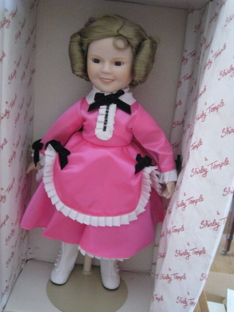 Shirley Temple Doll Value Luxury Little Colonel Shirley Temple Porcelain Doll Danbury Mint Of Amazing 43 Pics Shirley Temple Doll Value