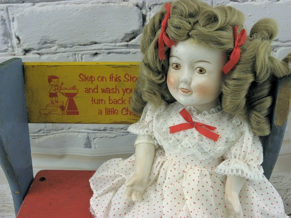 Shirley Temple Doll Value Luxury Vintage Porcelain Doll Shirley Temple 15 Inch New In Box Un Of Amazing 43 Pics Shirley Temple Doll Value