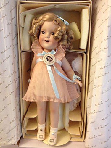 """Shirley Temple Doll Value New Shirley Temple Shirley Temple 14"""" Porcelain Doll the Of Amazing 43 Pics Shirley Temple Doll Value"""
