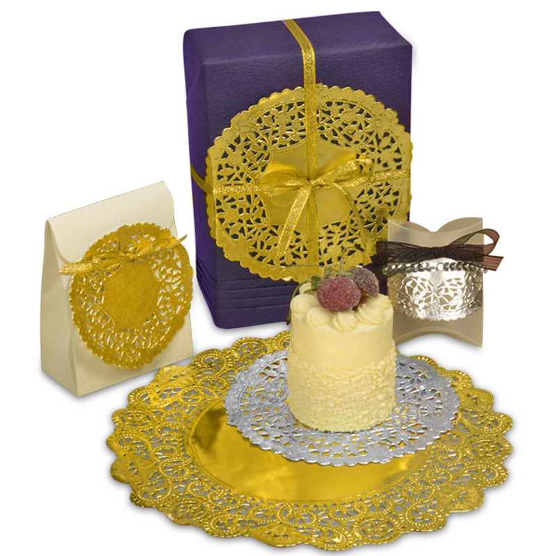 Silver Doilies Beautiful Gold & Silver Doilies Of Top 47 Pictures Silver Doilies