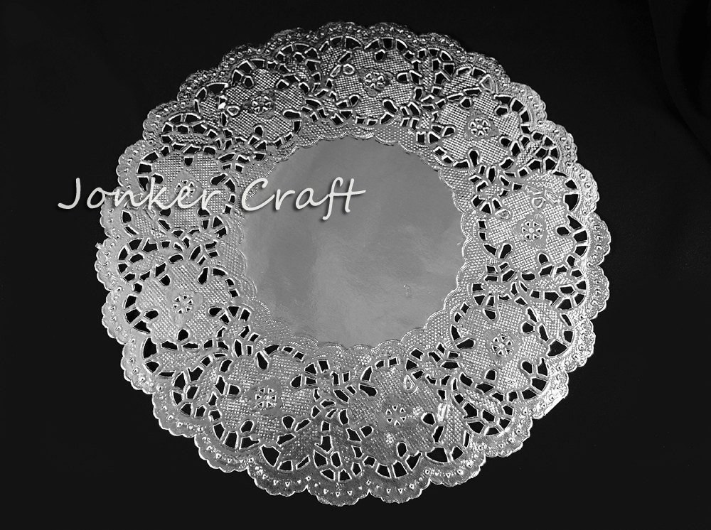 Silver Doilies Beautiful Unavailable Listing On Etsy Of Top 47 Pictures Silver Doilies