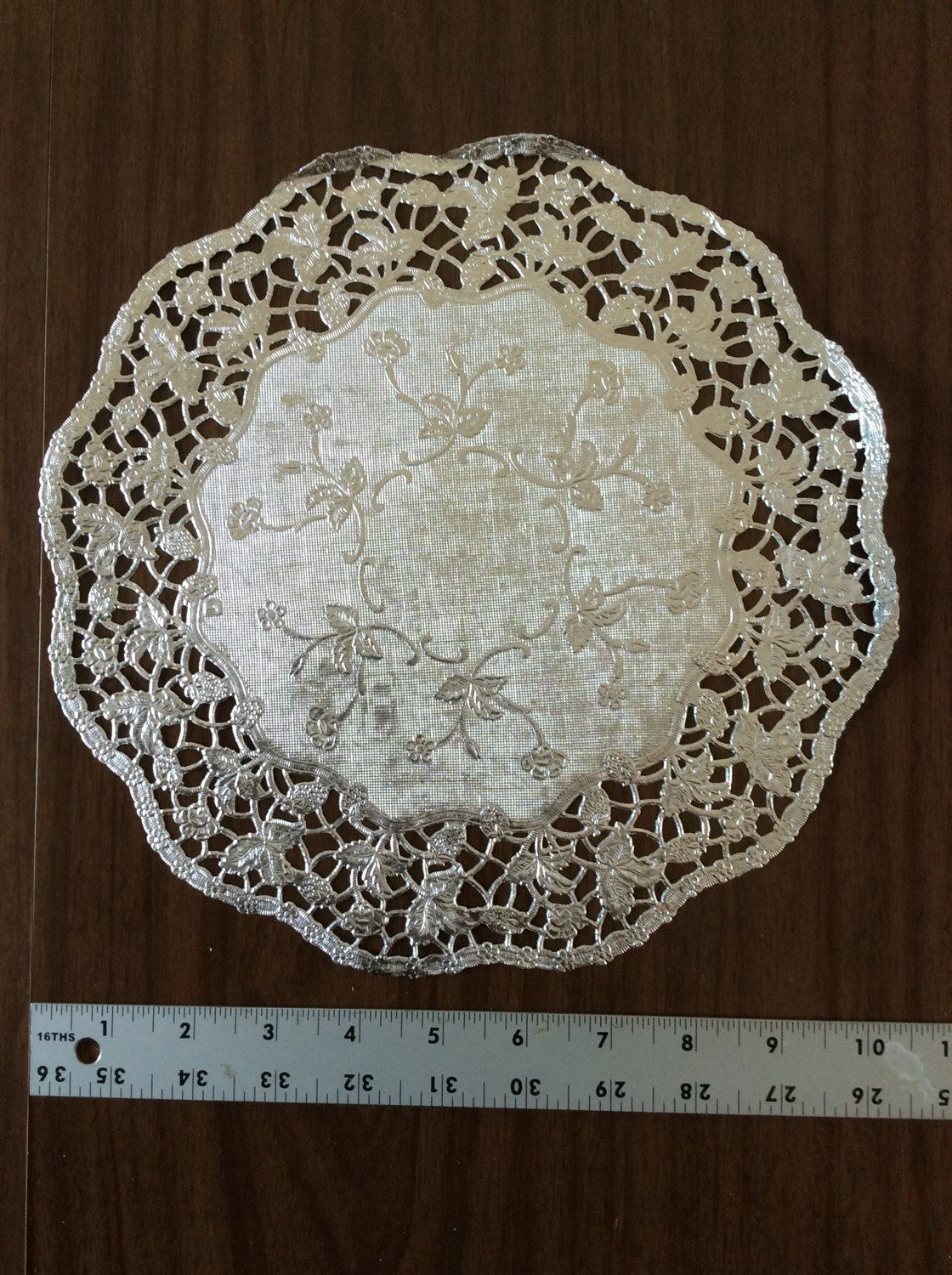 Silver Doilies Inspirational 10 5 Silver Paper Doilies Of Top 47 Pictures Silver Doilies