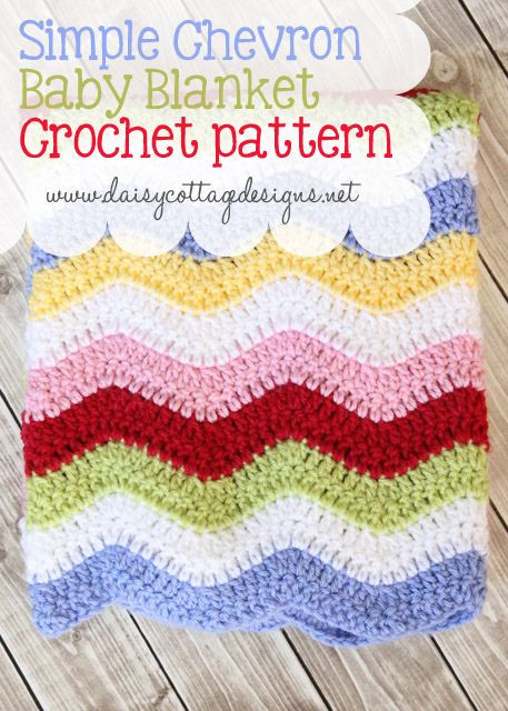 Simple Baby Blanket Crochet Pattern Beautiful 8 Curated Crafts Ideas by Roxyrn12 Of Beautiful 46 Pics Simple Baby Blanket Crochet Pattern