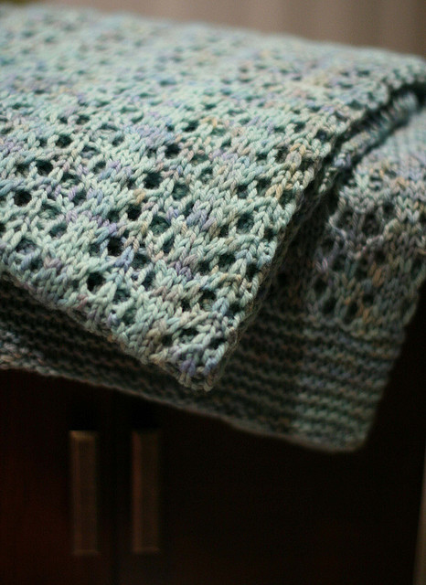Simple Baby Blanket Knitting Pattern Beautiful Easy and Free Simply Beautiful Baby Blankets to Knit Of Attractive 47 Models Simple Baby Blanket Knitting Pattern