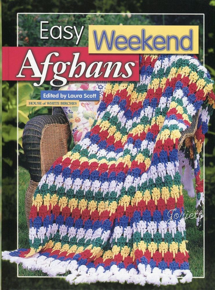 Simple Crochet Afghan Patterns Awesome Easy Weekend Afghans Quick Crochet Afghan Patterns Of Innovative 49 Pics Simple Crochet Afghan Patterns