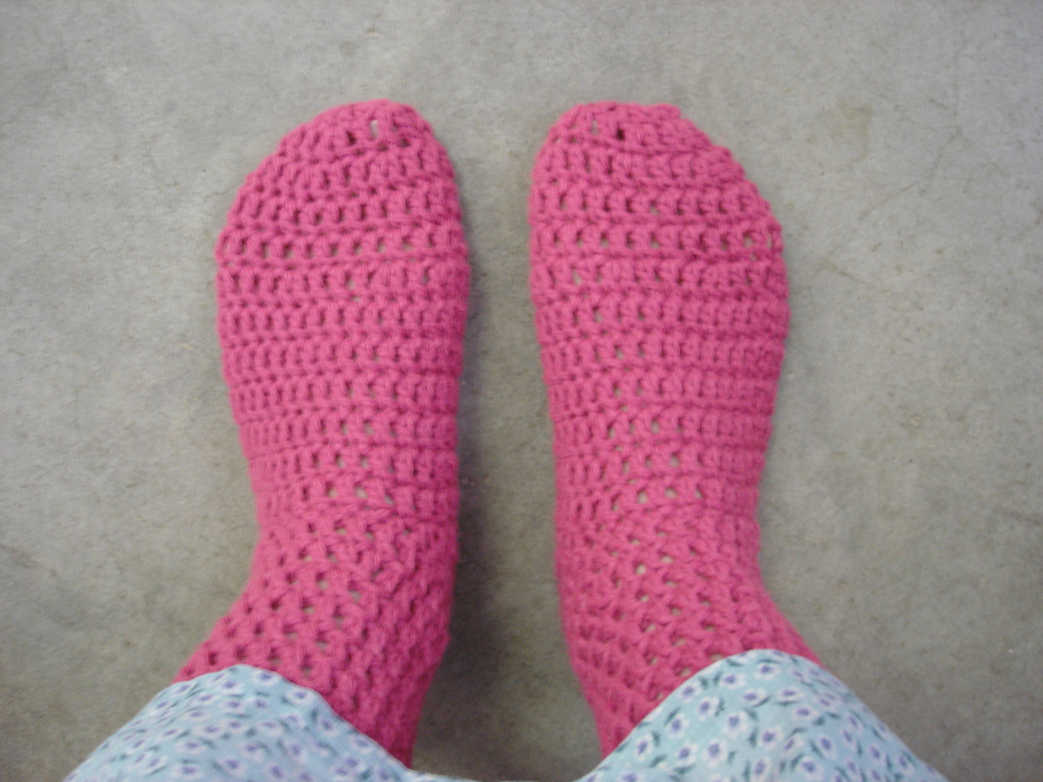 Simple Crochet Patterns New 18 Crochet sock Patterns Of Delightful 49 Models Simple Crochet Patterns