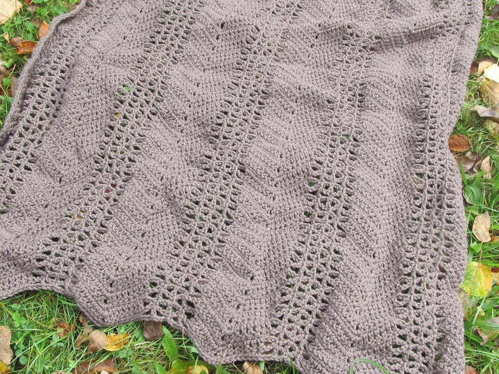 Single Crochet Patterns Awesome Free Single Crochet Ripple Afghan Pattern Dancox for Of Superb 40 Pictures Single Crochet Patterns