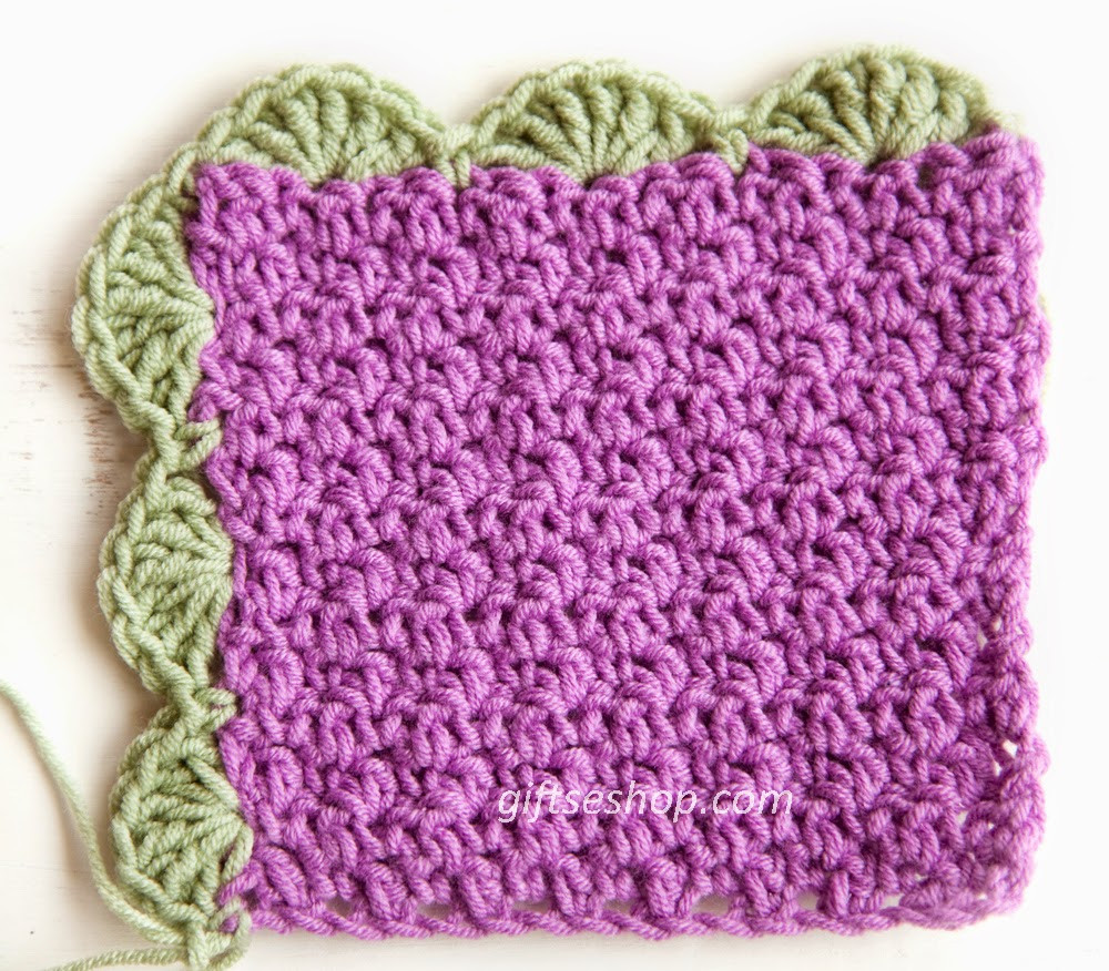 Single Crochet Patterns Awesome Single Crochet Baby Blanket Of Superb 40 Pictures Single Crochet Patterns