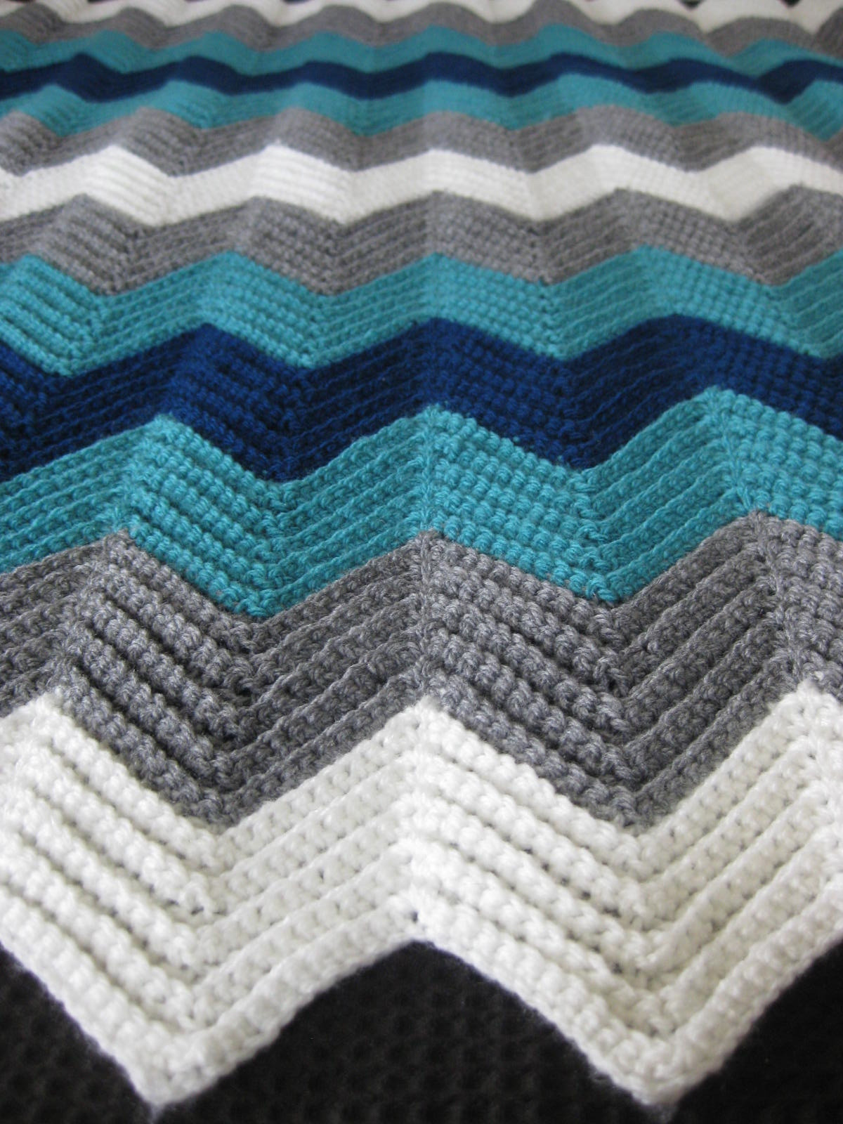 Single Crochet Patterns Inspirational Chevron Afghan 1 Of Single Crochet Patterns New Easy Diy Crochet Hats 2 Ways