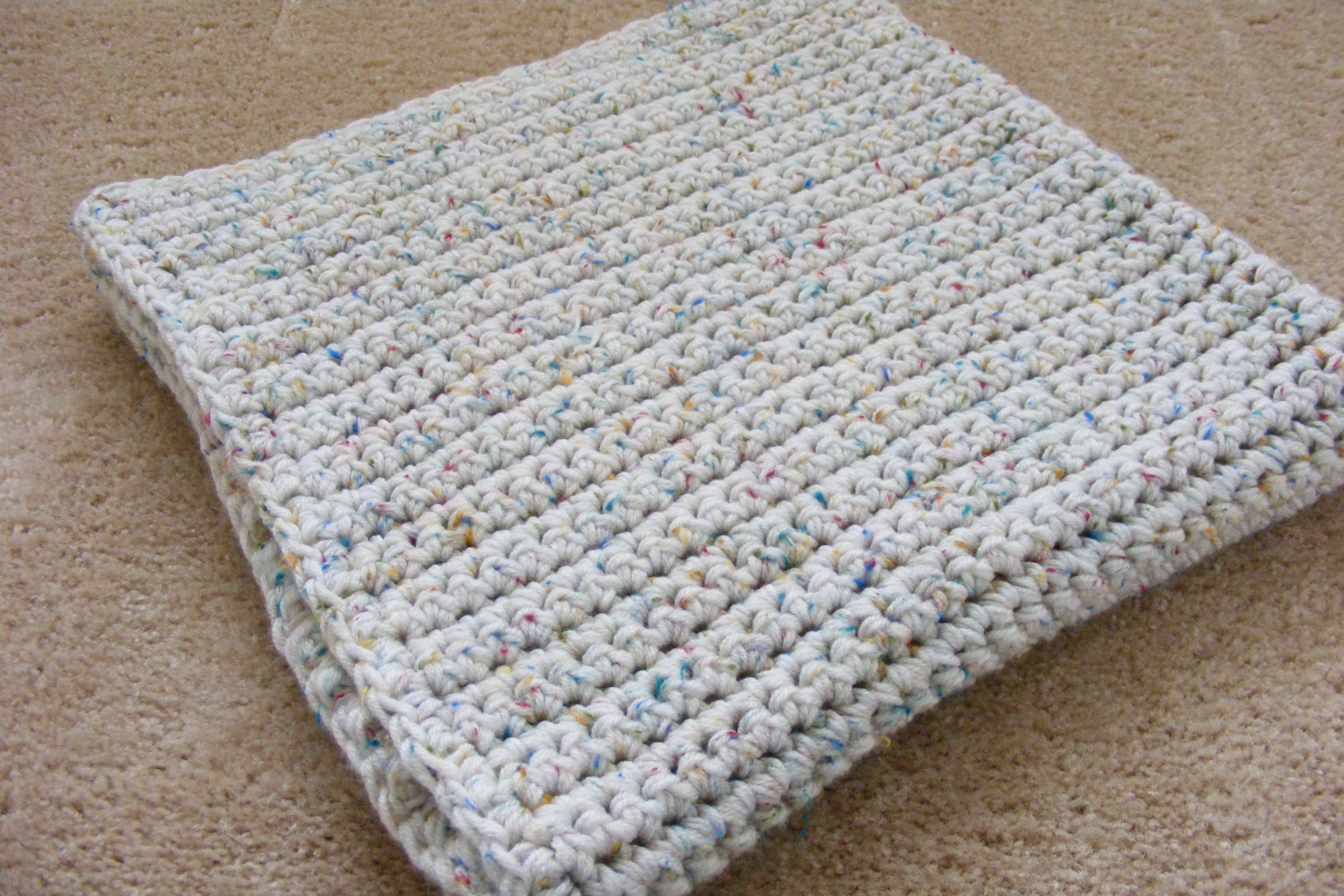 Single Crochet Patterns Inspirational Single Crochet Baby Blanket Of Single Crochet Patterns New Easy Diy Crochet Hats 2 Ways