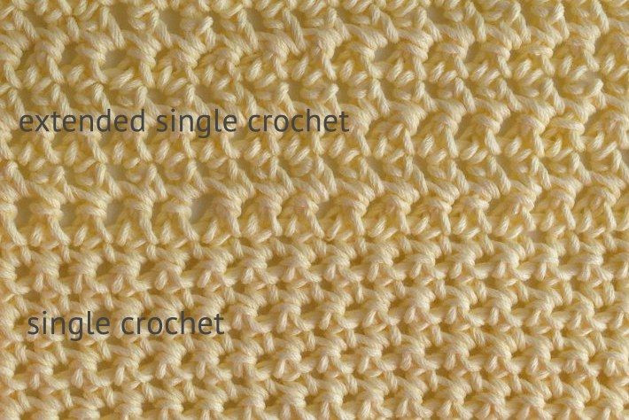 Single Crochet Patterns Luxury 1000 Images About Advanced Crochet Stitches On Pinterest Of Superb 40 Pictures Single Crochet Patterns