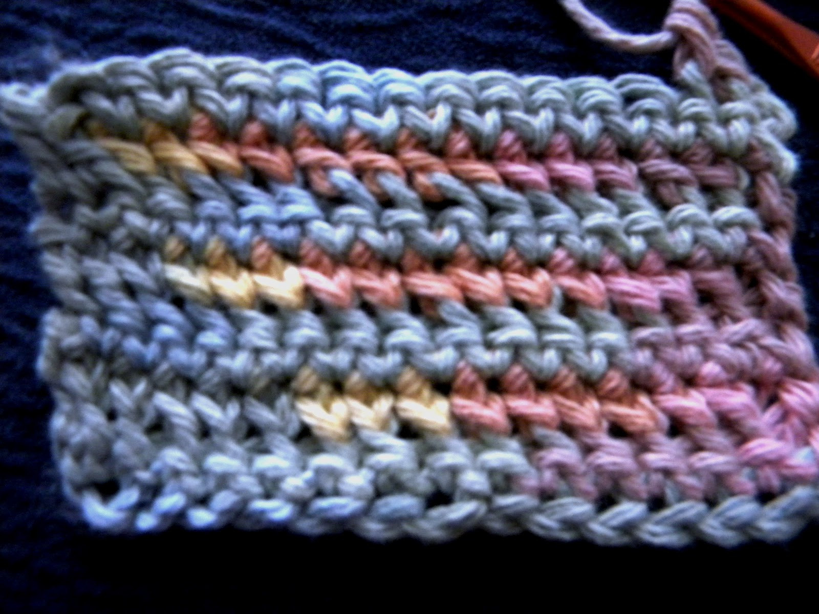 Single Crochet Stitch Awesome Crochet Stitches Single Crochet Creatys for Of Delightful 40 Pictures Single Crochet Stitch