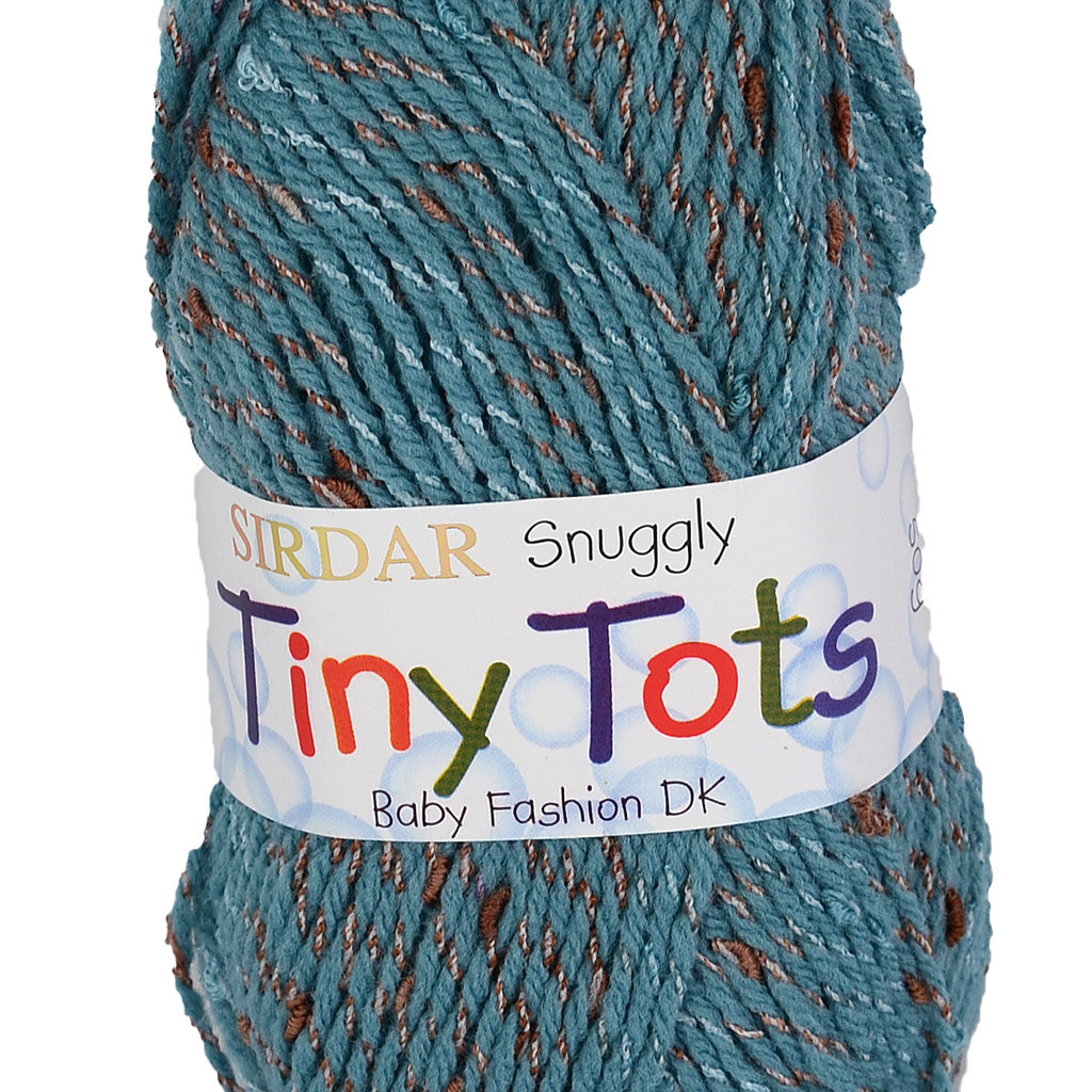 Buy Sirdar Snuggly Tiny Tots DK Double Knit Baby Yarn online
