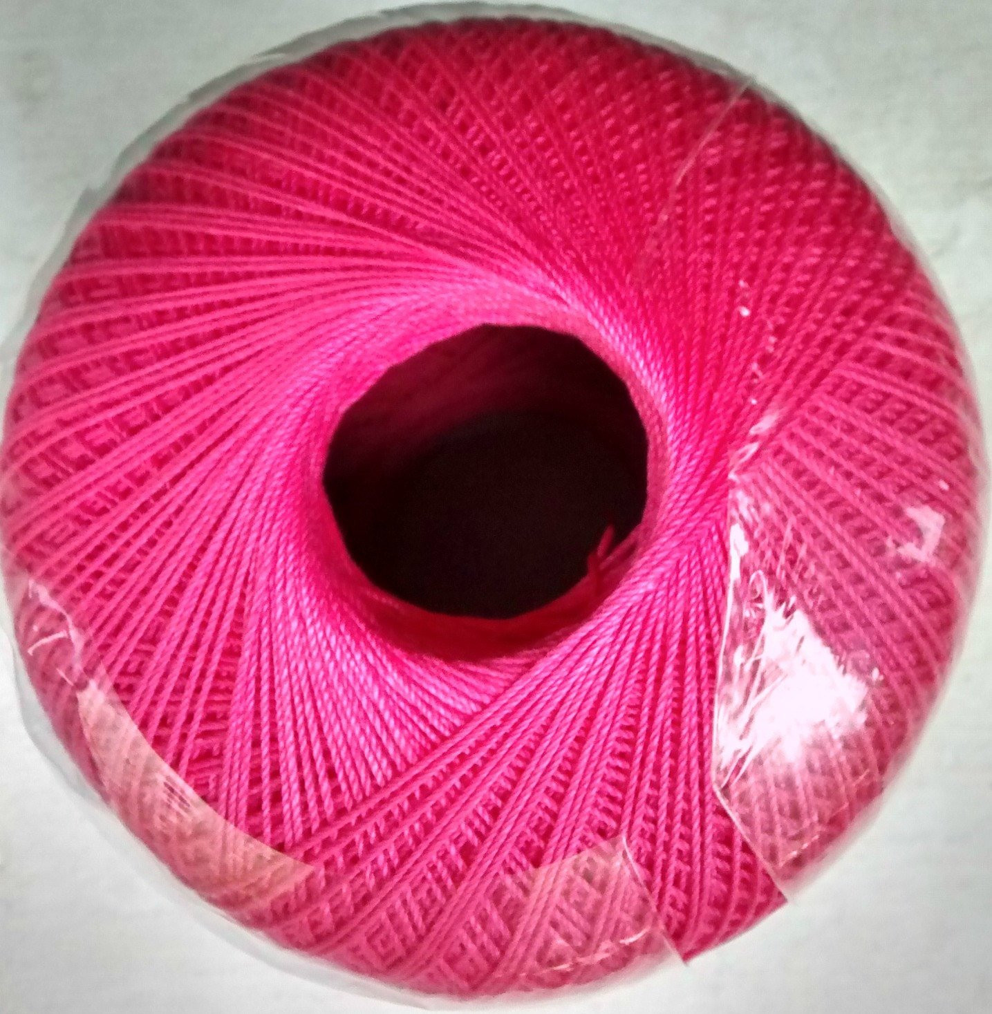 Size 10 Crochet Thread Best Of Aunt Lydia S Crochet Thread Size 10 Hot Pink by Of Luxury 49 Models Size 10 Crochet Thread