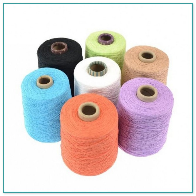Crochet Thread Size 10 Cones