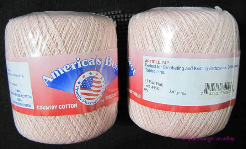 Size 10 Crochet Thread Elegant Americas Best Crochet Cotton Bedspread Thread Size 10 Pale Of Luxury 49 Models Size 10 Crochet Thread