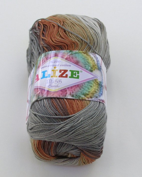 Size 10 Crochet Thread New Alize Miss Batik Crochet Thread Size 10 by Pegas246 Of Luxury 49 Models Size 10 Crochet Thread
