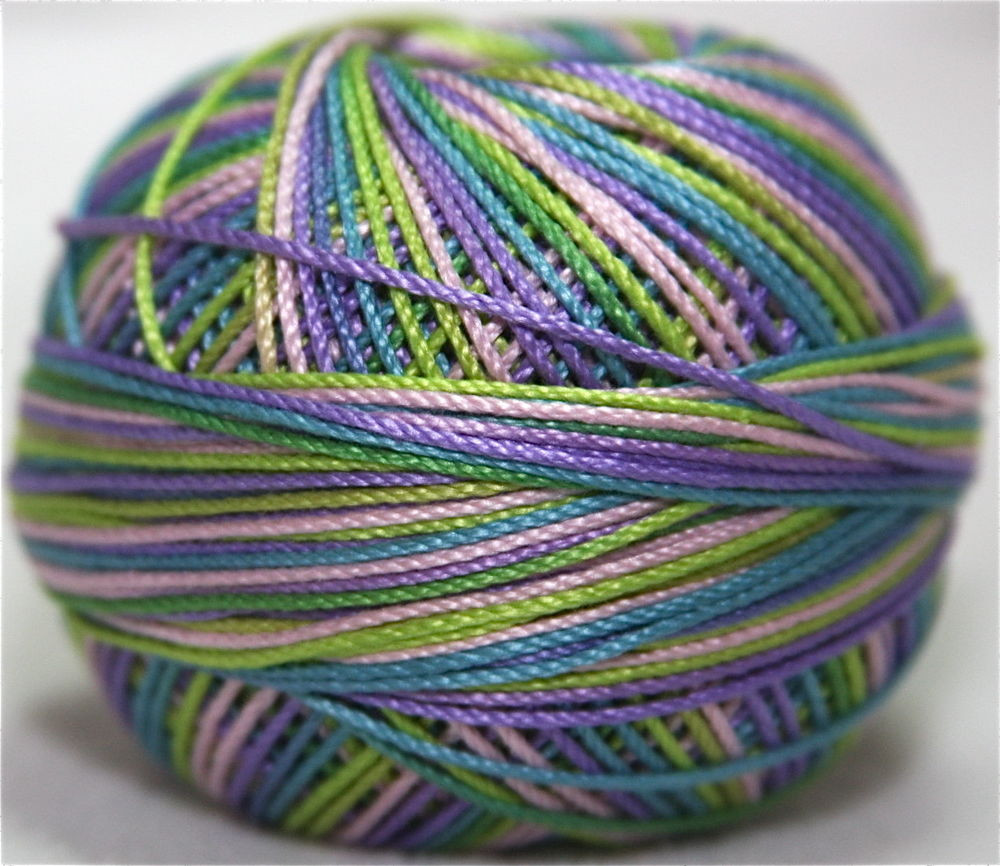 Size 3 Yarn Unique Lizbeth Cordonnet Egyptian Cotton Thread Size 3 Of Amazing 40 Pictures Size 3 Yarn
