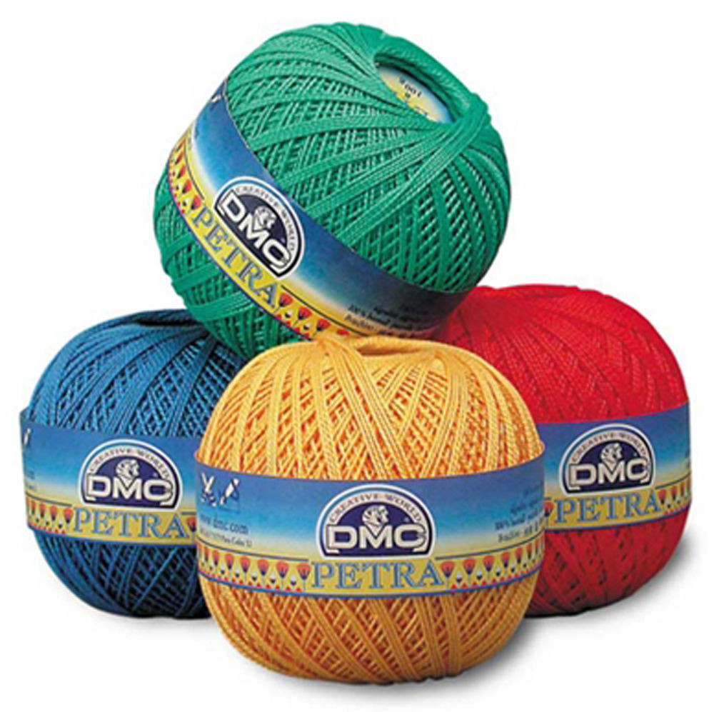 Size 6 Yarn Beautiful Dmc Petra Crochet Cotton Knitting Yarn Choose From Perle 8 Of Fresh 46 Pics Size 6 Yarn