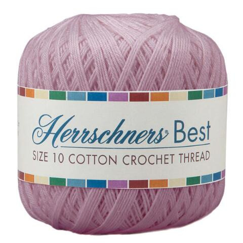 Herrschners Best Crochet Cotton Crochet Thread