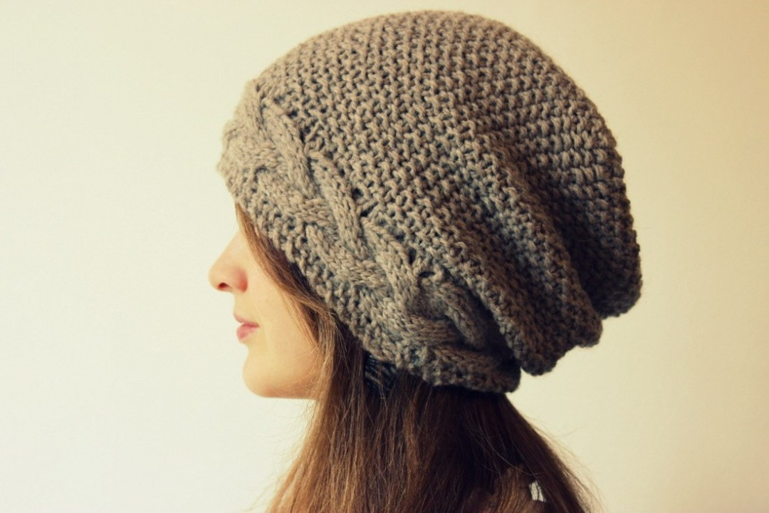 Slouch Hat Best Of Slouchy Hat Knitting Patterns Of Top 49 Models Slouch Hat