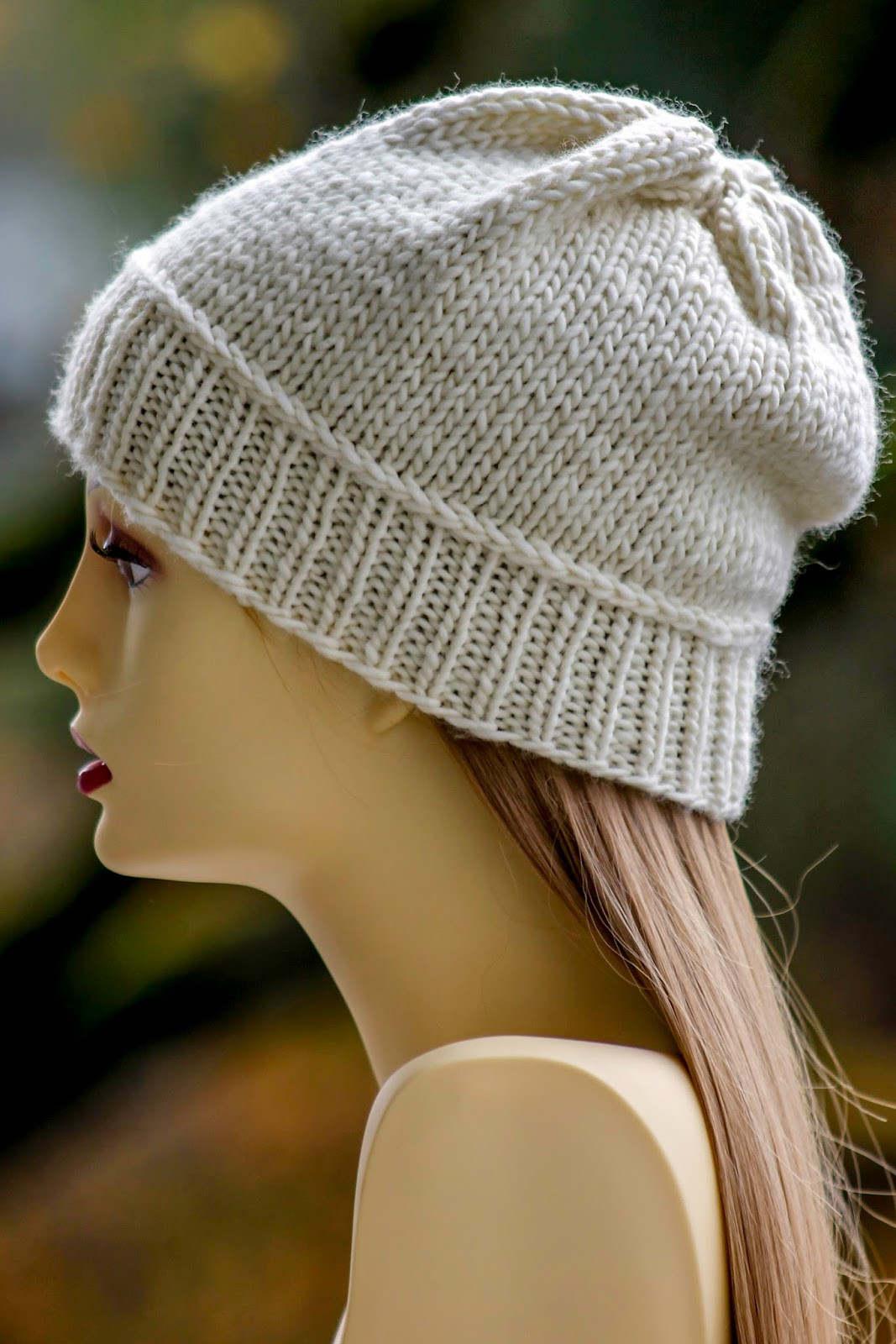 Slouch Hat Elegant Balls to the Walls Knits Susan S Slouch Hat Of Top 49 Models Slouch Hat