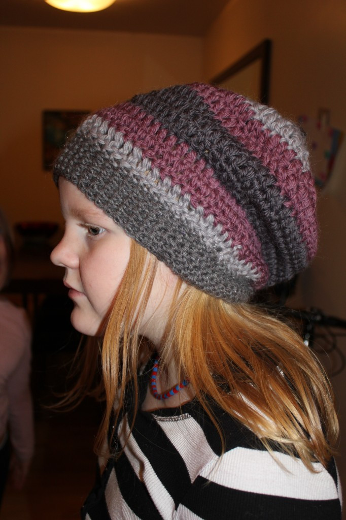 Slouchy Beanie Crochet Pattern Awesome Slouchy Hipster Hat Crochet – Redhead Crochet Of Superb 40 Images Slouchy Beanie Crochet Pattern