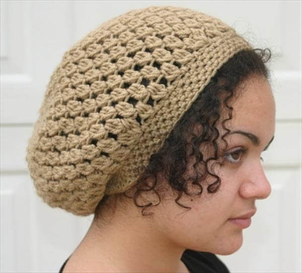 Slouchy Beanie Crochet Pattern Beautiful 9 Easy Fashionable Crochet Hat Of Superb 40 Images Slouchy Beanie Crochet Pattern
