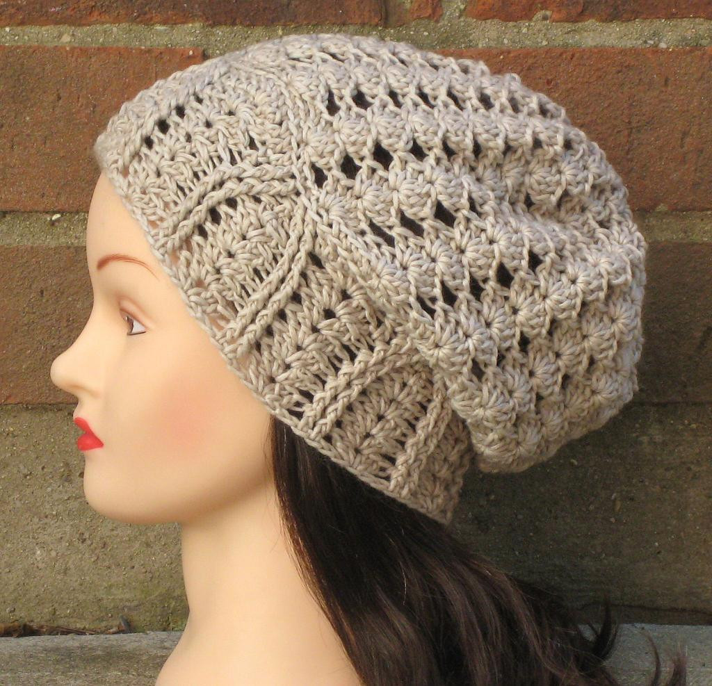 Slouchy Beanie Crochet Pattern Best Of athena Slouchy Beanie by Alysecrochet Of Superb 40 Images Slouchy Beanie Crochet Pattern