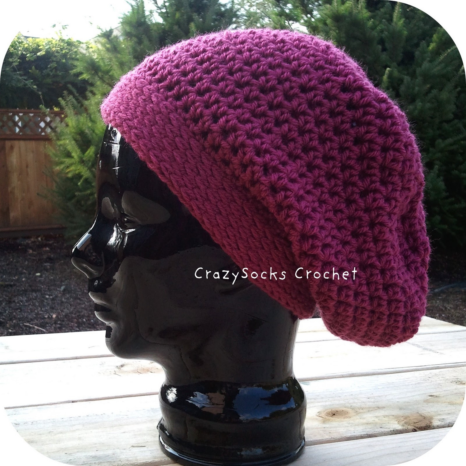 Slouchy Beanie Crochet Pattern New Free Slouch Hat Pattern Free Patterns Of Superb 40 Images Slouchy Beanie Crochet Pattern