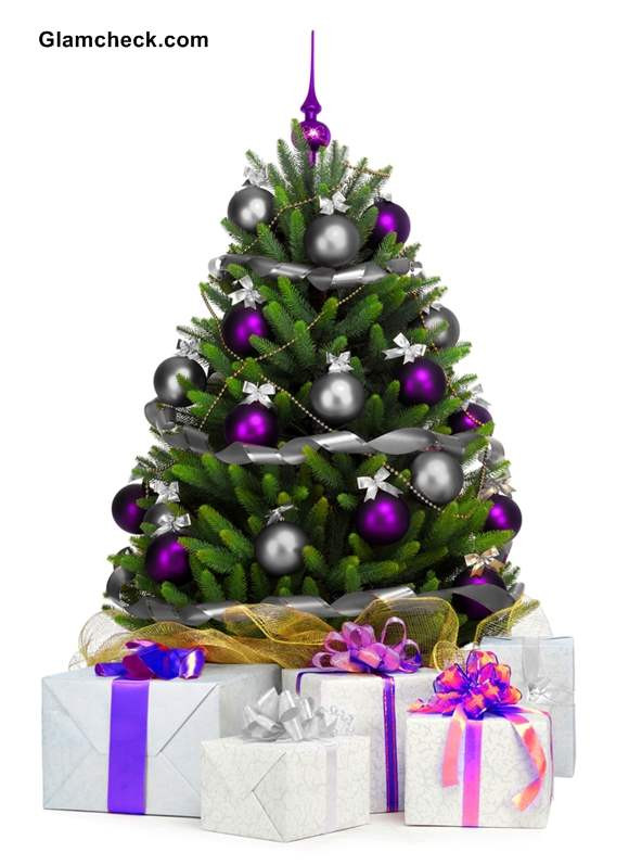 Small Decorated Christmas Trees Fresh Christmas Tree Decoration Ideas Of Charming 48 Models Small Decorated Christmas Trees