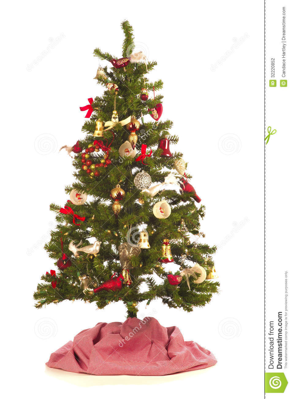 Small Decorated Christmas Trees Lovely Christmas Tree with Festive Decorations Antique and New Of Charming 48 Models Small Decorated Christmas Trees