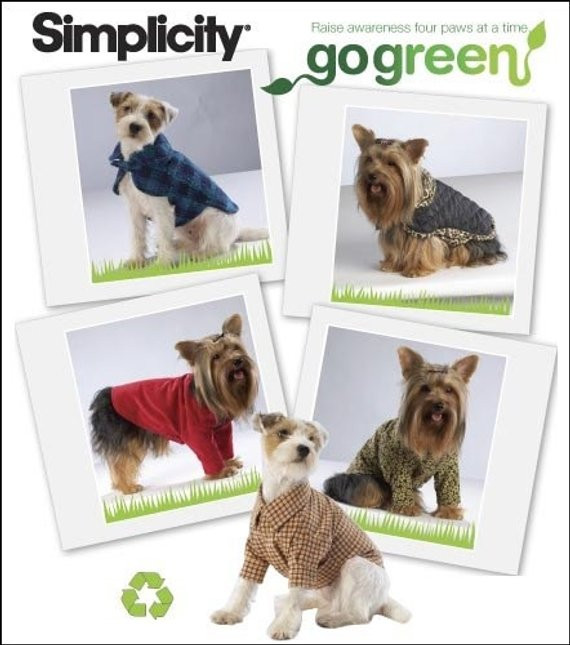 Small Dog Clothes Patterns Beautiful Dog Clothes Pattern Coat Jacket Fits toy Breeds Size Of Contemporary 43 Ideas Small Dog Clothes Patterns