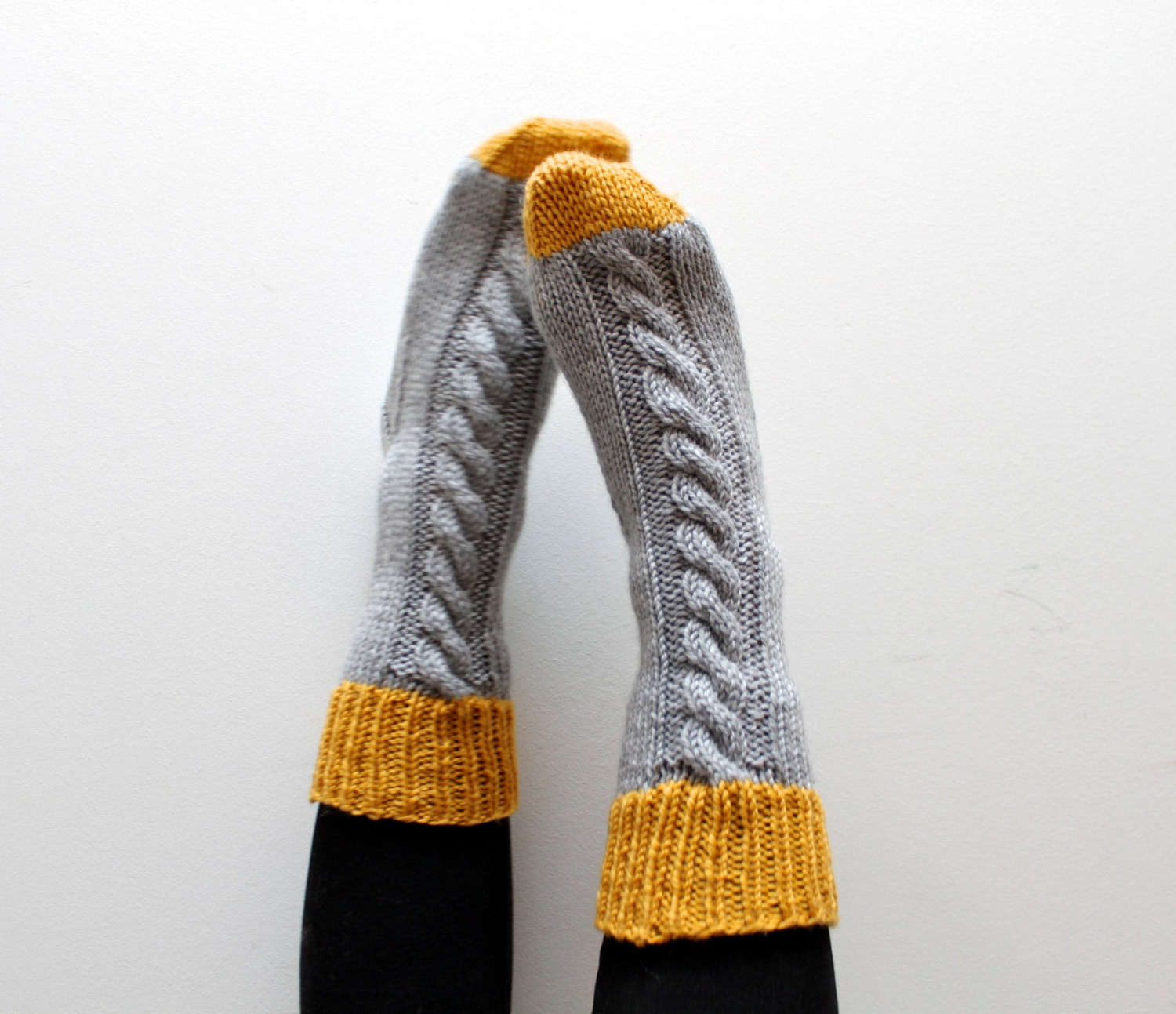 Sock Knitting Pattern Elegant sock Knitting Pattern Instant Download Slipper socks Thick Of Unique 41 Photos sock Knitting Pattern