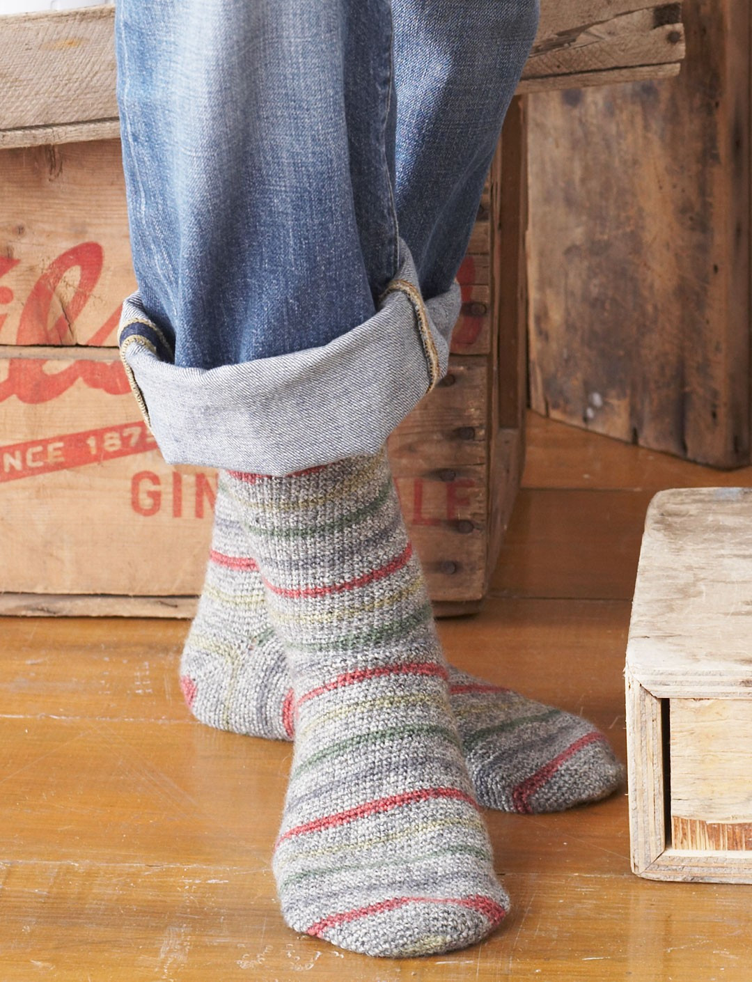 patons sock knitting patterns Crochet and Knit
