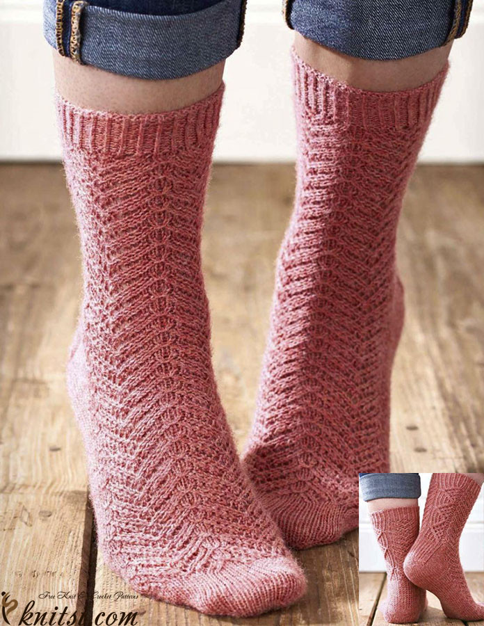 Sock Knitting Pattern Lovely Cabled socks Knitting Pattern Of Unique 41 Photos sock Knitting Pattern