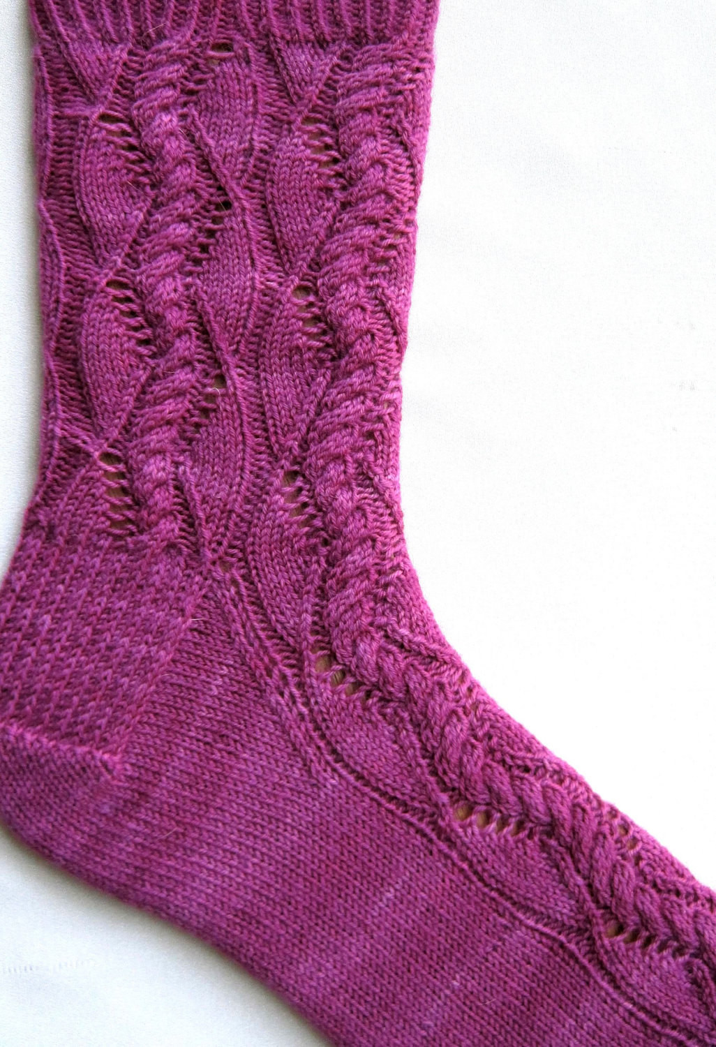 Sock Knitting Pattern Luxury Knit sock Pattern Cable Lace Waves sock Knitting Pattern Of Unique 41 Photos sock Knitting Pattern