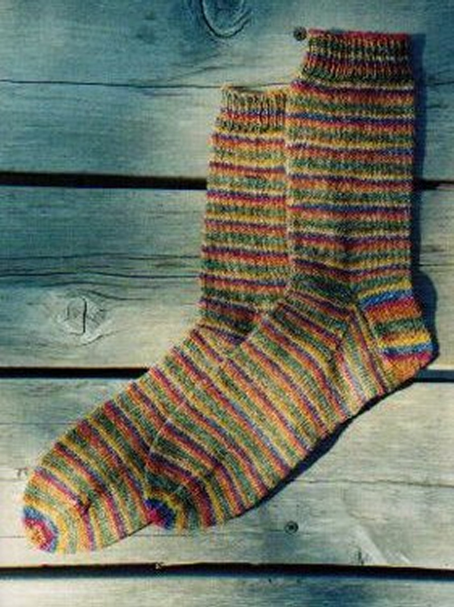 Sock Knitting Pattern Unique Schachenmayr Regia Pairfect Beginner S Lightweight socks Of Unique 41 Photos sock Knitting Pattern